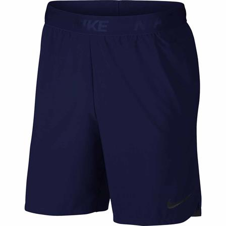 Donkerblauw heren trainingsbroekje Nike Flex - 886371 478