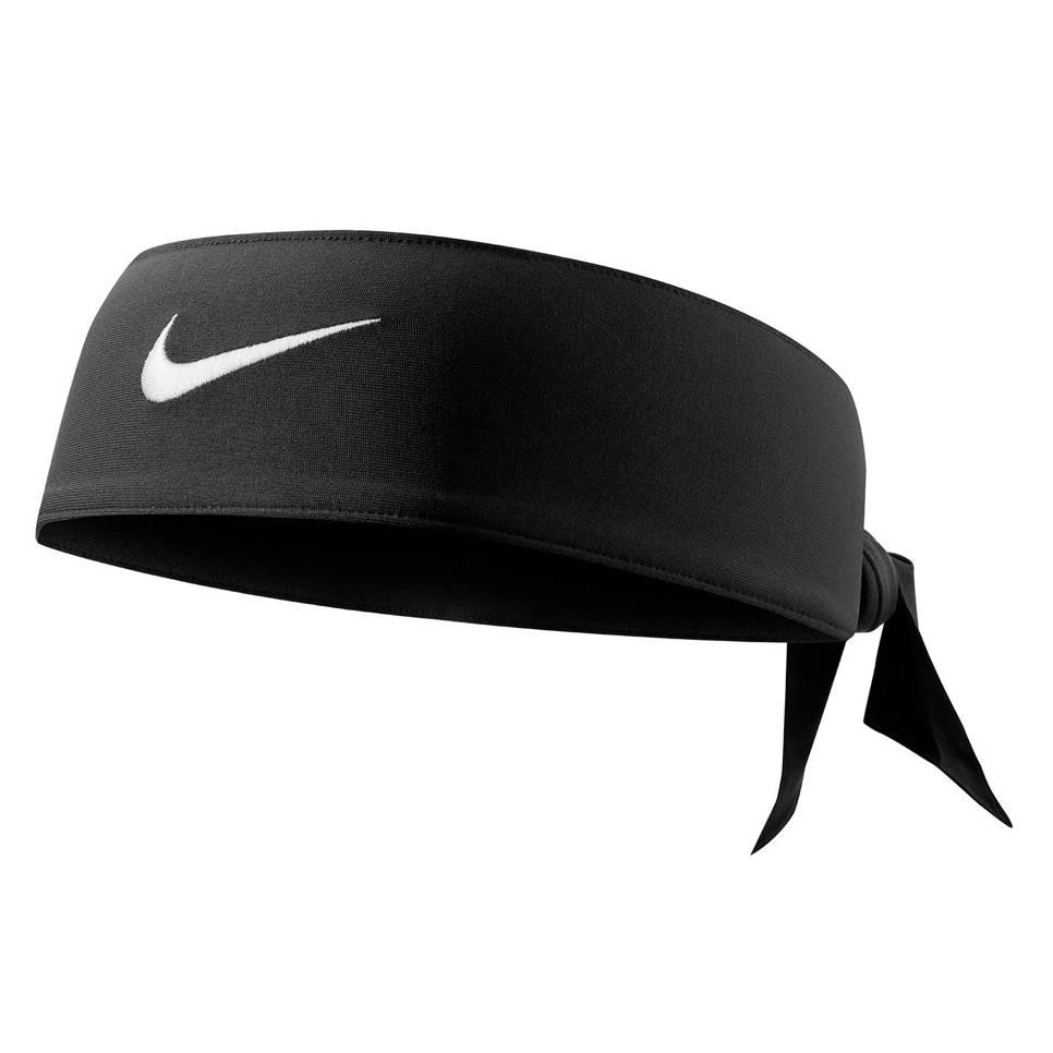Zwarte bandana Nike Speedo