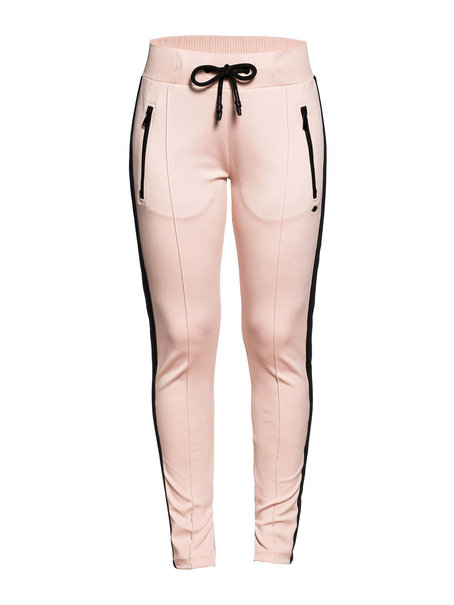 Pastel roze dames sport broek Goldbergh - Aphro