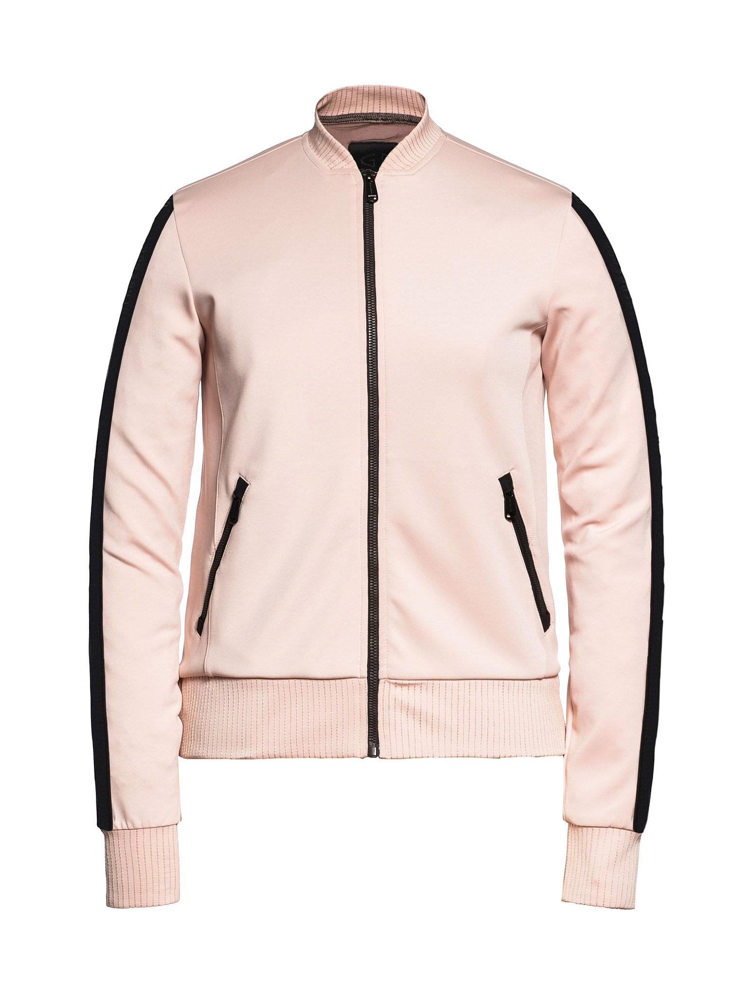 Pastel roze dames vest Goldbergh - Aphrodite