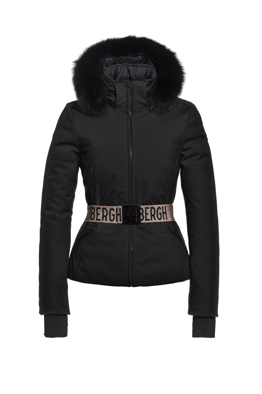 Zwarte dames jas Goldbergh - Hida - GB1617193-900