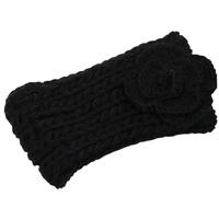Barts Blossom headband black
