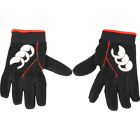 Baselayer Cold gloves zwart