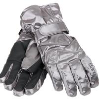 Barts Basic skiglove silver
