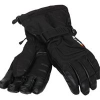 Barts Board gloves black