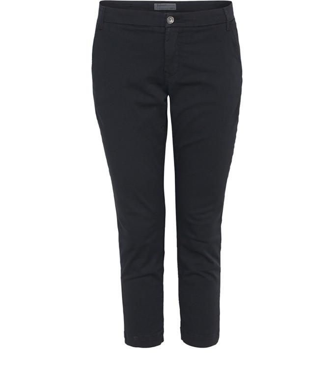 Zwarte dames broek Summum - 4s1342-10277
