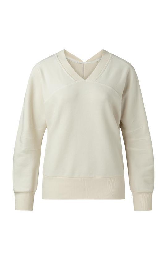 Zand dames sweater - YaYa - 20602