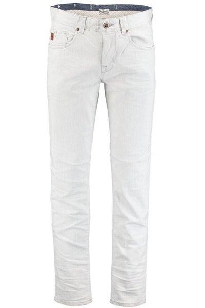 Lichtgrijze heren jeans Vanguard - VTR181201