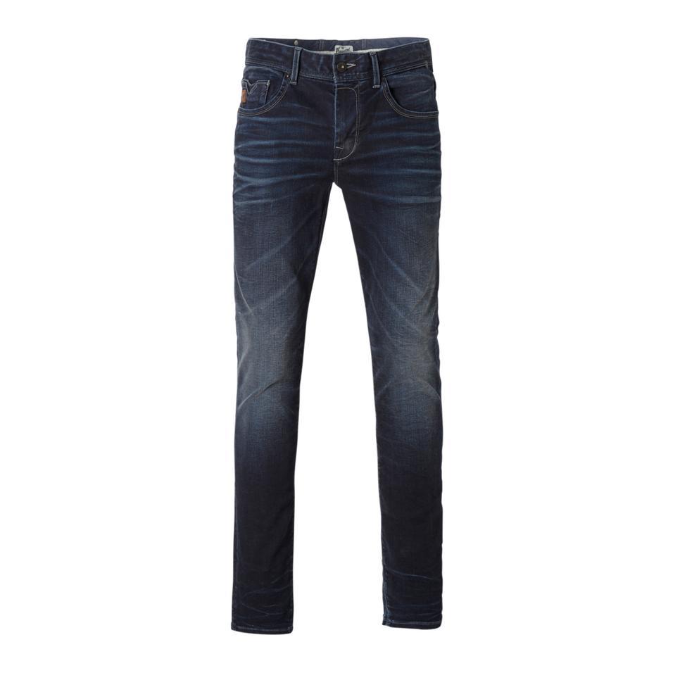 Donkerblauwe heren jeans Vanguard - VTR175566-INI L32