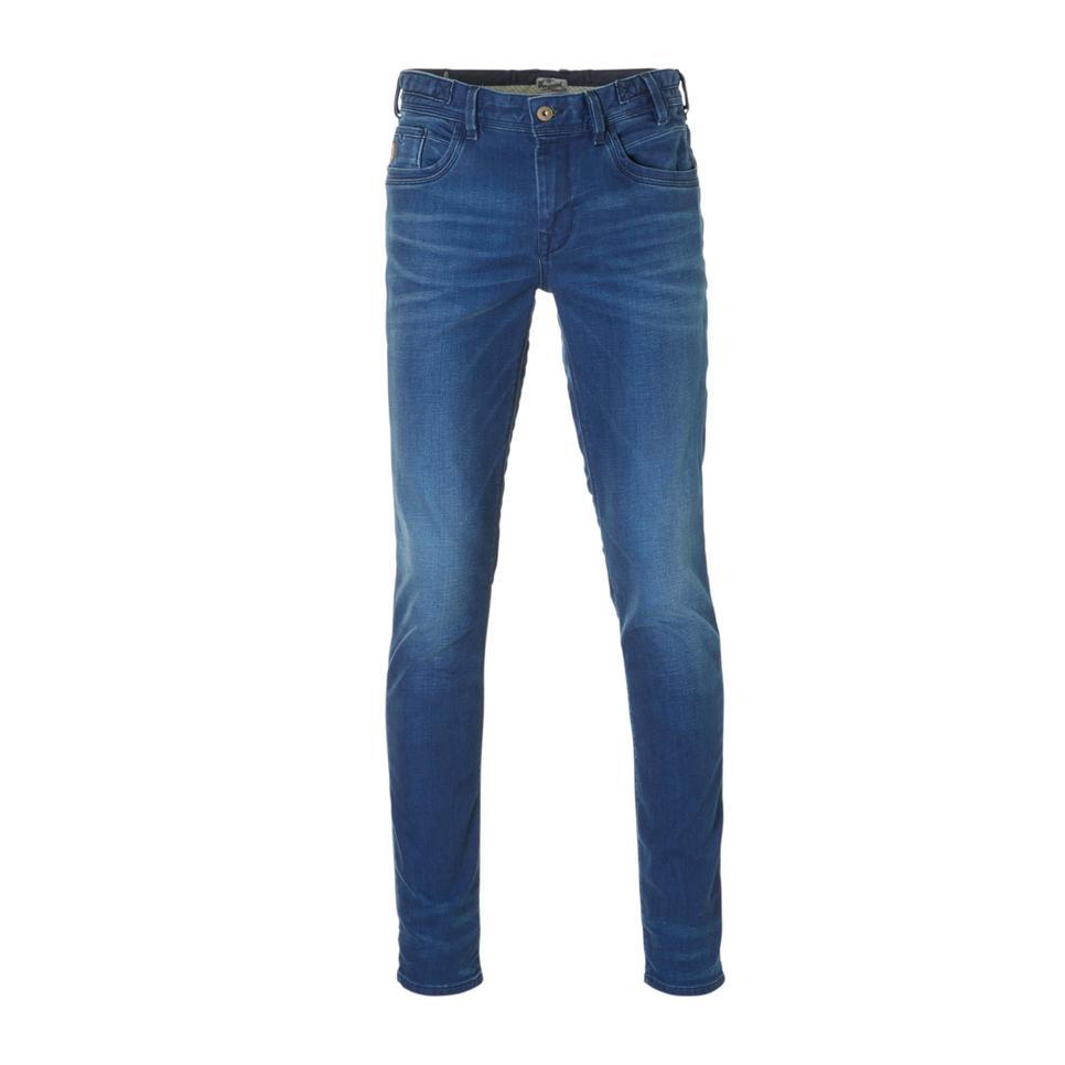 Blauwe heren jeans Vanguard - VTR525-EBB L32