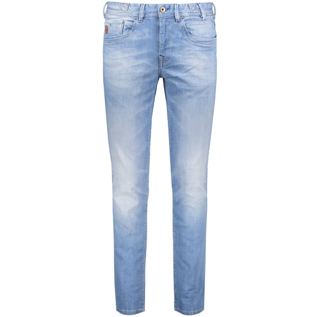 Lichtblauwe heren jeans Vanguard V8 - VTR525-leb lengtemaat 34