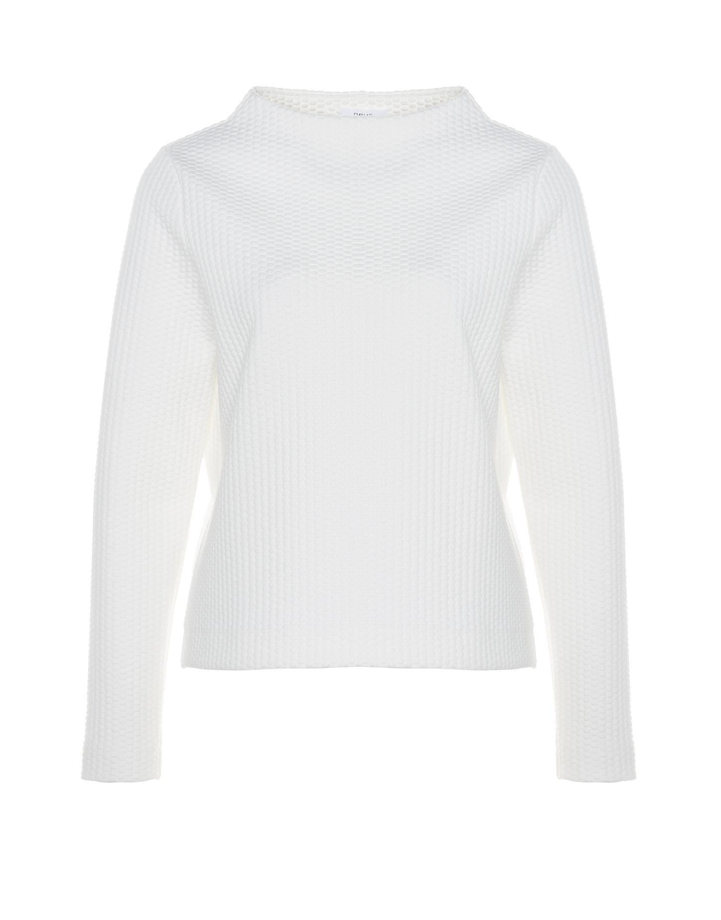 Witte dames trui Opus - Galvana 233734968