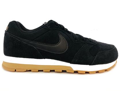 Sportique Zeewolde :: DAMES :: Zwarte Dames Schoen Nike MD ...