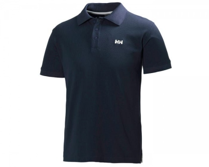 Blauwe heren polo Helly Hansen Driftline Polo - 50584-597