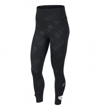 Zwarte dames Tight Nike Air Tight - CJ2149 010