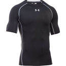zwart heren shirt Under Armour 1257468-001