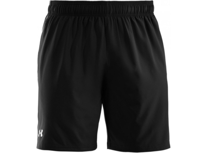 Zwart heren sport short Under Armour - Mirage 8 short