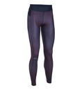 Donkerblauw roze sport tight Under Armour - 1297711-411