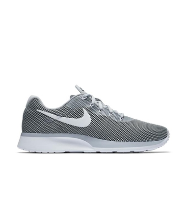 heren sneakers tanjun zwart/wit nike