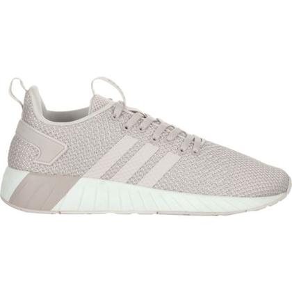 Sportique Zeewolde :: DAMES :: Rose witte dames sneakers