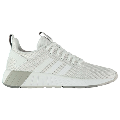 Sportique Zeewolde :: HEREN :: Witte heren sneaker Adidas