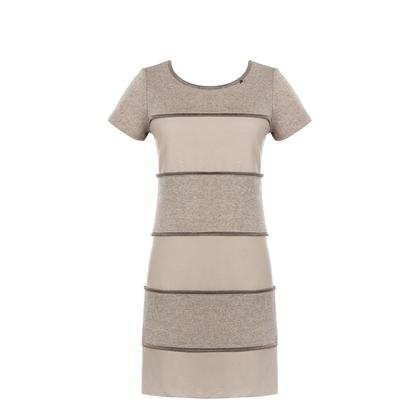 681d08579e5cbb Sportique Zeewolde    DAMES    Roze dames jurk Rinascimento ...