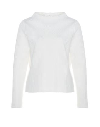 Sportique Zeewolde :: DAMES :: Witte dames trui met